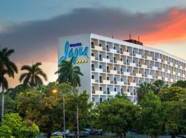 Hotel Jagua by Melia Hotels International, отель в городе Сьенфуэгос
