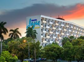 Hotel Jagua by Melia Hotels International, hotel in Cienfuegos