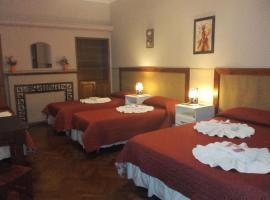 Posada La Casona, bed and breakfast en Salta