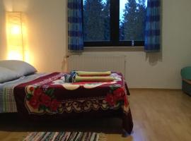 Am Ripshorst, hotel in Oberhausen