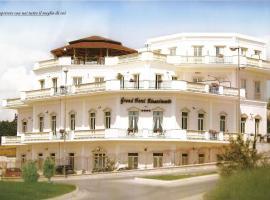 Hotel Rinascimento, hotel in Campobasso