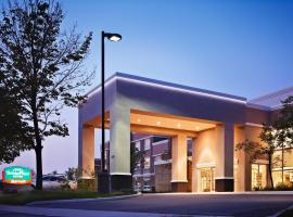 TownePlace Suites by Marriott Mississauga-Airport Corporate Centre, hotel a Mississauga