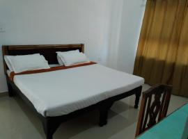The Rohit Vilas Homestay, hotel in Bharatpur