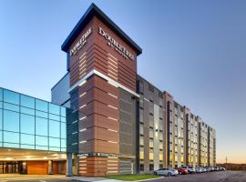 DoubleTree By Hilton Halifax Dartmouth, hotel em Halifax