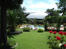 Bo Hotel De Encanto & Spa, hotel en Chicoana