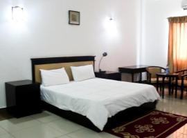 Hotel Al-Khalil Machava, hotel in Matola