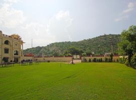 Hotel Roshan Haveli Resorts, hotel near Amber Fort, Jaipur