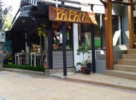Phi Phi Inn, guest house in Phi Phi Don