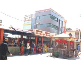 Shreemoyee Inn, hotel in Guwahati