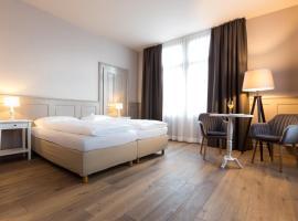 Hotel Emmental, hotel in Thun