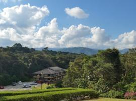 Hotel Huaka-yo, hostal o pensión en San Agustín