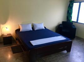 Royal German Guest House, vacation rental in Ablekuma