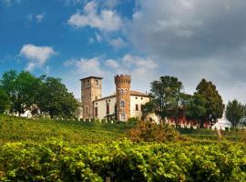 Castello di Buttrio, Hotel in Buttrio