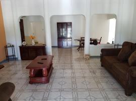 Jus4U-1, villa in Ocho Rios