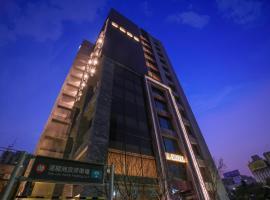 ダーロン ホテル