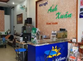 Anh Xuan Guest House, guest house in Hue