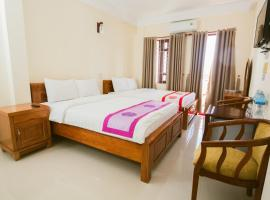 Binh An hotel, hotel in Nha Trang