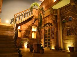Rani Mahal, hôtel à Jodhpur