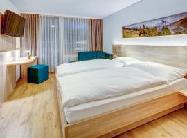 Matterhorn Inn, Hotel in Täsch