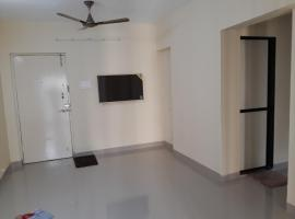 Galaxy Apartment, self catering accommodation in Mumbai