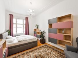 Old Town Residence, жилье для отдыха в Праге