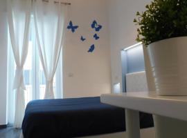 CIVICO 29, hôtel à bas prix à Pompéi