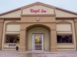 Regal Inn Coffeyville, hotel in Coffeyville