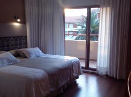 Remanso, hotel in Punta del Este