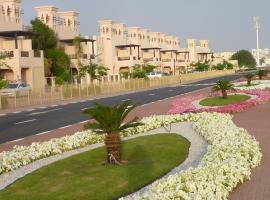Вилла за криптовалюту Рас-Аль-Хайма Аль-Шувайб недвижимость в ларнаке кипр