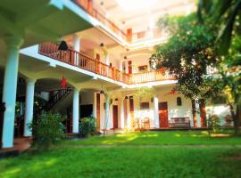 Unawatuna Nor Lanka Hotel - Level 1 Certified, hotel in Unawatuna