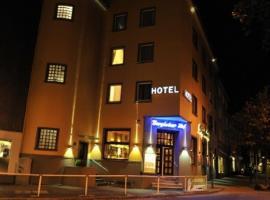 Hotel Bergischer Hof, Hotel in Ratingen