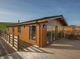 The Chalet, Holidays for All, hotel in Dunbar