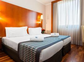 Eurostars Toscana, hôtel à Lucques