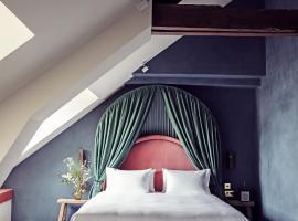 Hotel des Grands Boulevards, hotel in Paris