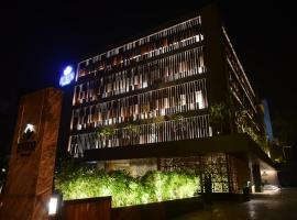 Levana Suites, hotel near Riverside Mall Lucknow, Lucknow
