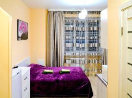 Apartment Diana, family hotel in Podolsk