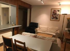Apartment Zaventem Brussels Airport C, apartment in Zaventem