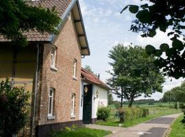 Scheyerhof, pet-friendly hotel in Noorbeek