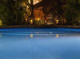 La Leyenda Boutique Hotel by Bunik, hotel in Playa del Carmen