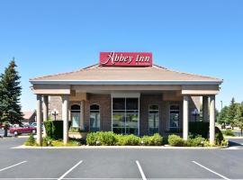 Abbey Inn Cedar City – hotel w mieście Cedar City