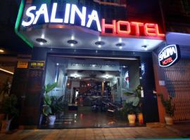 Salina Hotel, hotel near Asia Park Danang, Da Nang