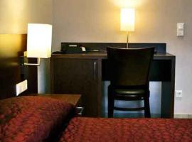 Hotel il Castello Borghese, hotel near Luxembourg Airport - LUX,