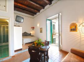 Amalfi un po'..., apartment in Amalfi