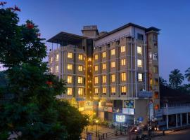 Treehouse Neptune Inn, hotel near Goa Medical College, Panaji