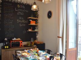 Bed, Book & Breakfast Landolina, bed & breakfast a Catania