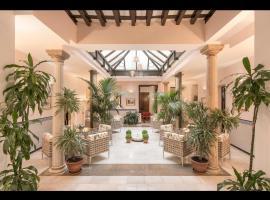 Anacapri, hotel in zona Alhambra, Granada