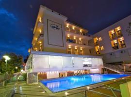 Hotel Lido, hotell i Cattolica