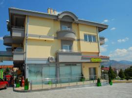 Hotel Salida, hotel in Prilep