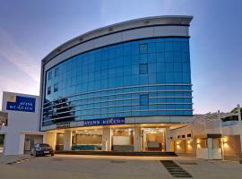 Avins Beacon Hotel - Udaipur, hotel near Maharana Pratap Airport - UDR, Udaipur