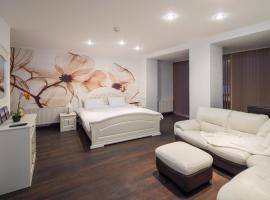 Chelsea Apartments Riga, puhkemajutus Riias